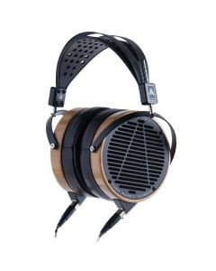 Audeze LCD-2 Angled side view