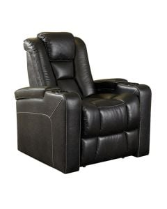 Revolution Home Theater Seating