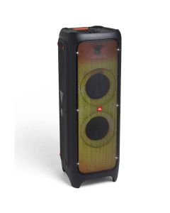 JBL PartyBox 1000- Black, Front view