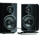 GoodSound.com reviews PSB Alpha PS1 Powered Loudspeakers