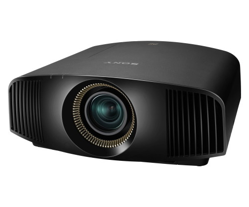 Sony 600ES 4k Projector at Audio Advice in Charlotte, NC