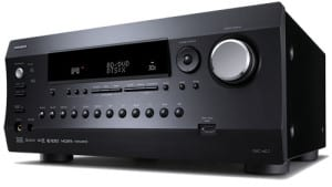 Integra DHC-60.7 Preamp