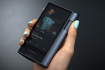 Astell&Kern KANN Portable Audio Player Review