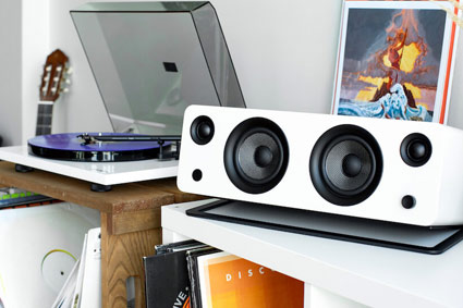 Kanto SYD Powered Speaker Review