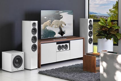 2020 Home Audio Trends